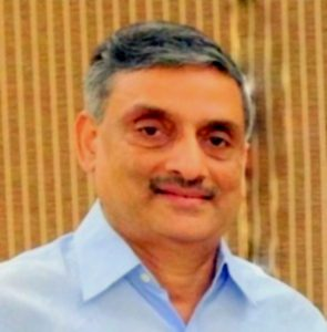 Mr. Sanjay H Inamdar
