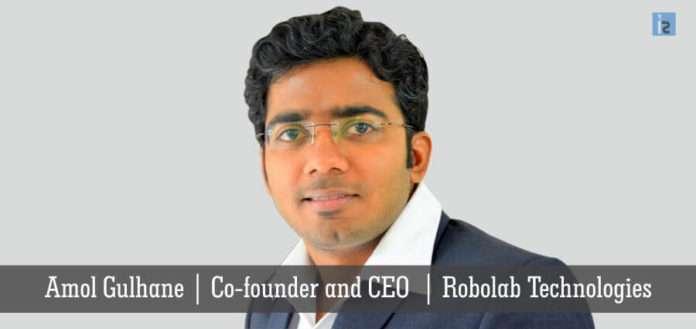 Bhau Incubatee Company - Robolab Technologies