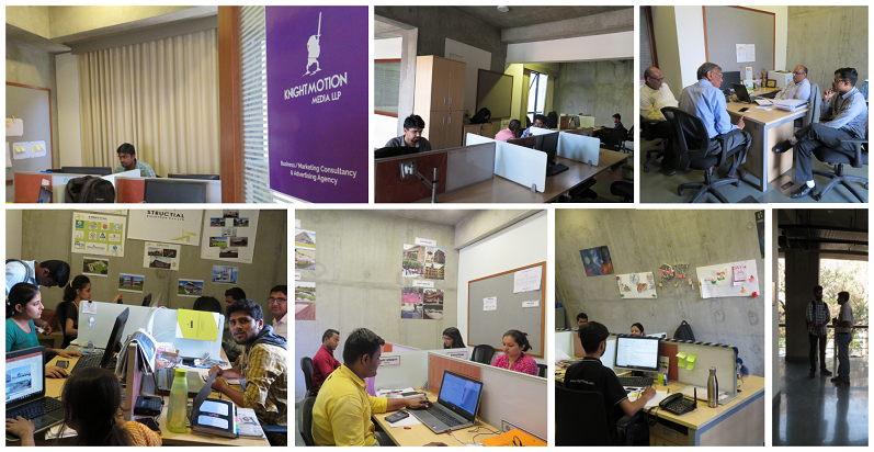 Startup Incubator at Pune