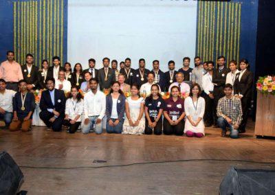 Team I2I - 2017-18